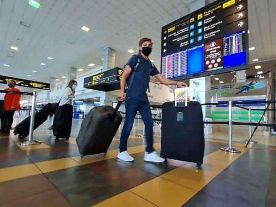 IATA pide a gobiernos que estimulen los viajes para ayudar a la recuperación