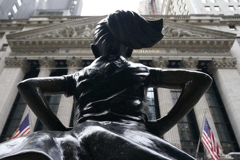 Tras una semana de fuerte volatilidad, Wall Street abrió en alza