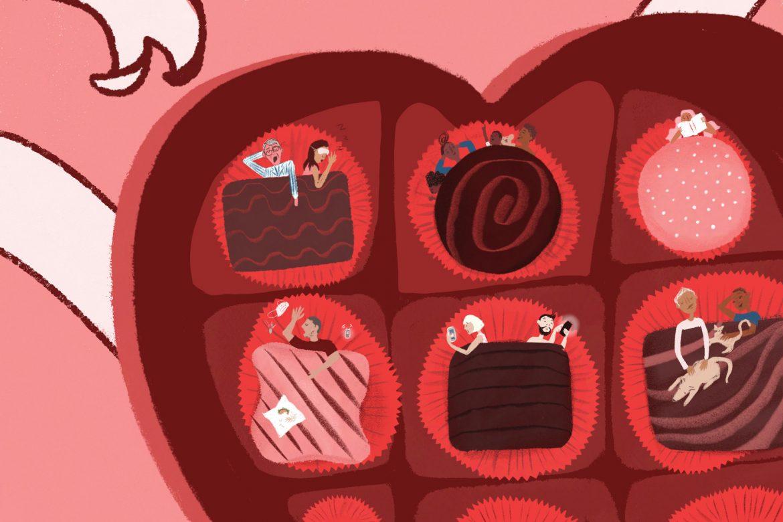 ¿Y si cancelamos el Día de San Valentín?