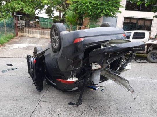 Ministerio Público investiga hecho que dejó como saldo un muerto en Hato Pintado