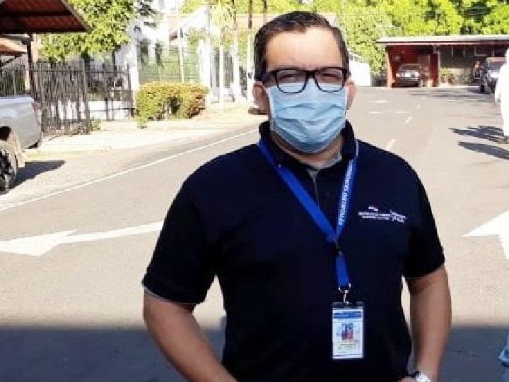 Panamá cesa a funcionario por presuntas irregularidades en vacunación contra covid-19