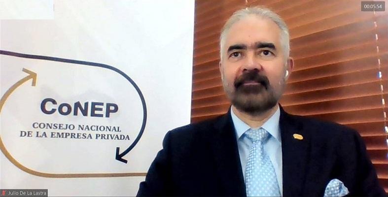 Sector empresarial rechaza proyecto de ley que dispone días de descanso obligatorio