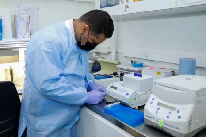 ICGES confirma científicamente el primer caso de reinfección en Panamá