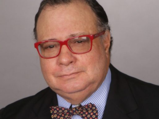 """""""El Ministerio Público se encuentra en una gran crisis"""", Gilberto Boutin"""