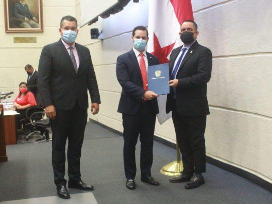 MICI presentó proyecto ProPanamá ante la Asamblea Nacional