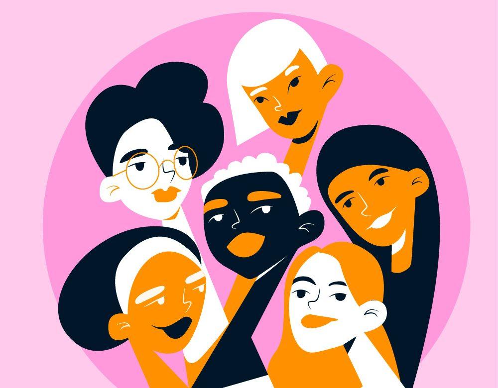 Mujeres al frente de organizaciones internacionales, un círculo muy restringido