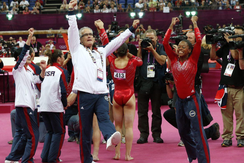 Exentrenador olímpico de gimnasia de EEUU se suicidó tras ser acusado de agresión sexual