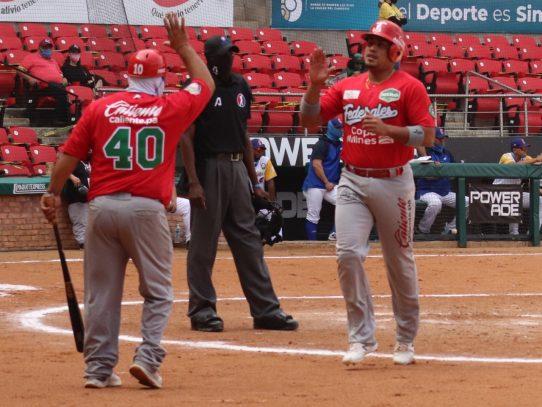 Panamá cayó 11x6 ante República Dominicana