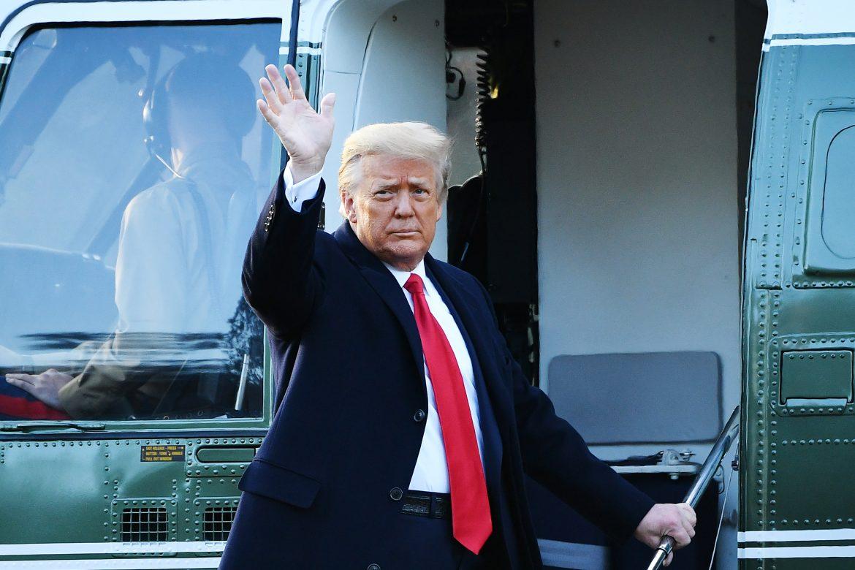 Absolver a Trump en el juicio político dañaría la democracia de EEUU, dicen sus acusadores