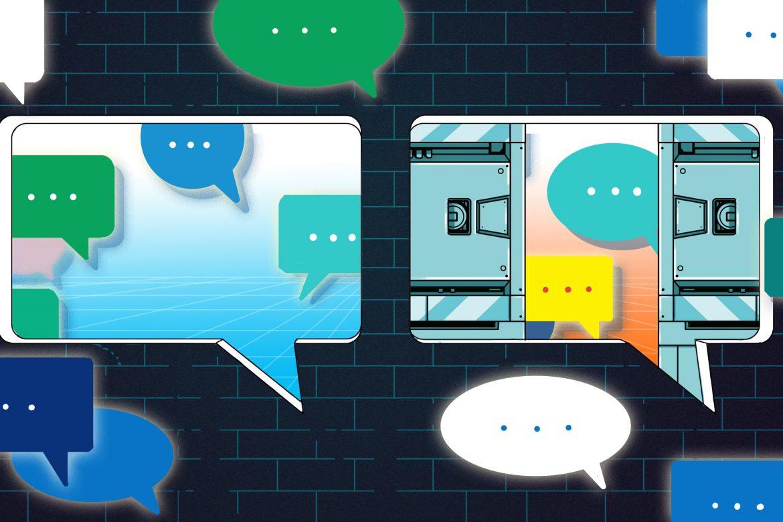 ¿Las aplicaciones de mensajería privada son el próximo foco de desinformación?