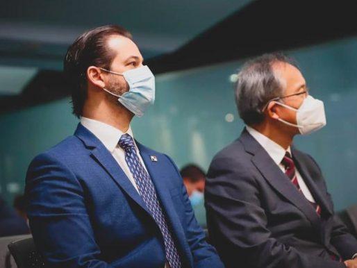 Lunes 1 de marzo: entrará en vigencia TLC con República de Corea