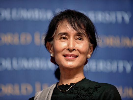 Las horas que pusieron fin brutalmente a la joven democracia en Birmania