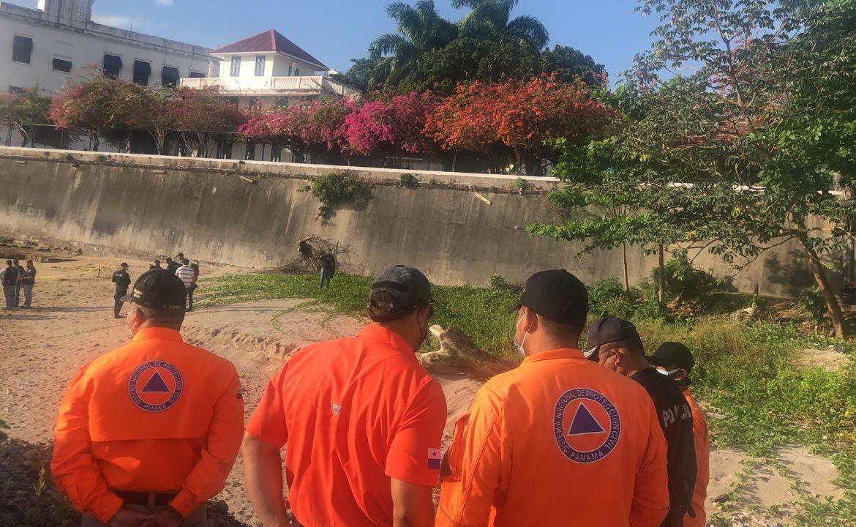Profesionalizar a servidores y a voluntarios del Sinaproc busca proyecto de Ley