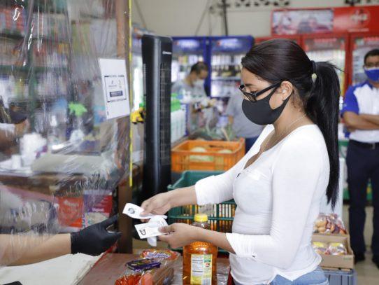 Vale Digital fase 2: convocan a comercios de Panamá, Panamá Oeste y Colón