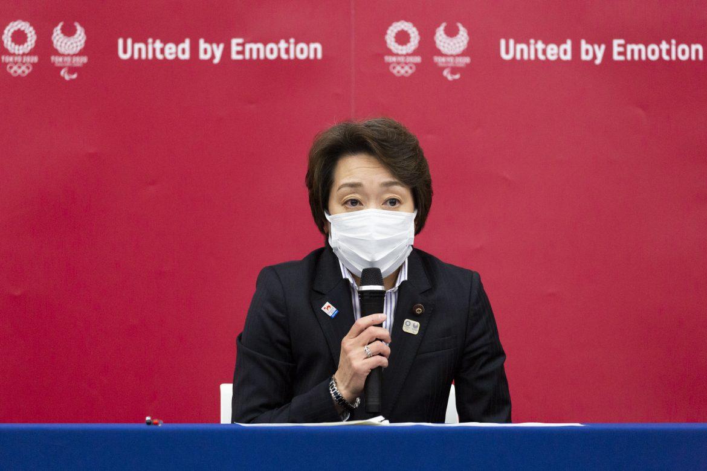 Seiko Hashimoto, política y medallista olímpica, toma riendas de Tokio-2020 tras escándalo sexista