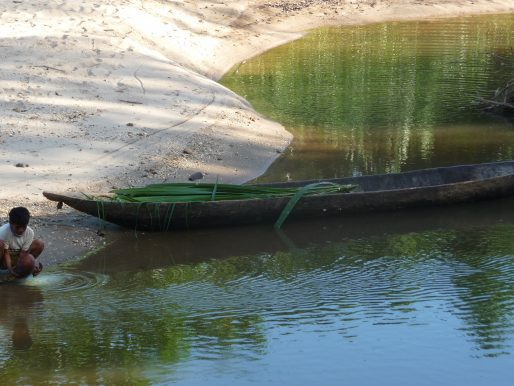 ¿Ejercicio o dieta? Lo que podemos aprender sobre el aumento de peso en los niños de la Amazonía