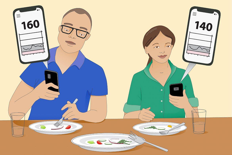 ¿Puede la tecnología ayudarnos a comer mejor?