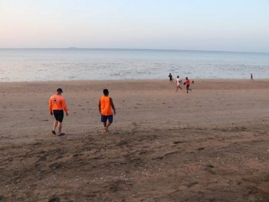 Sinaproc reforzará operativos en playas, ríos y balnearios en 31 sitios