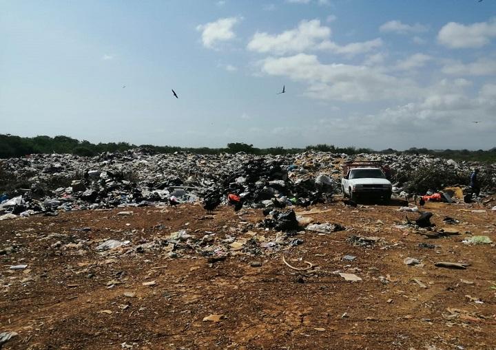 Autoridad de Aseo inspecciona vertederos en Azuero