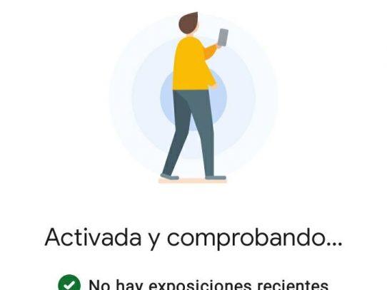 Protégete Panamá, nuevo servicio de notificación de exposiciones de contacto Covid-19