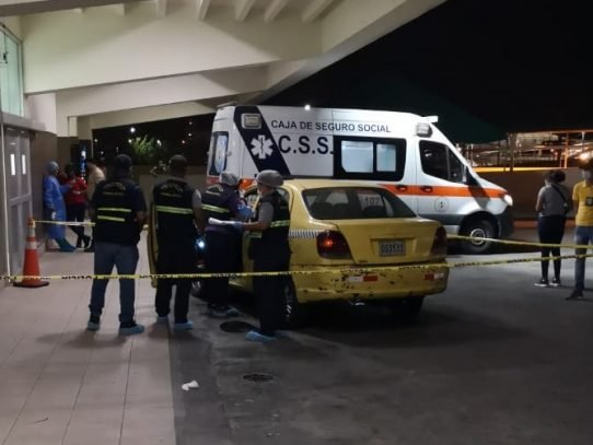 Dos asesinatos en una noche en Panamá y Panamá Oeste