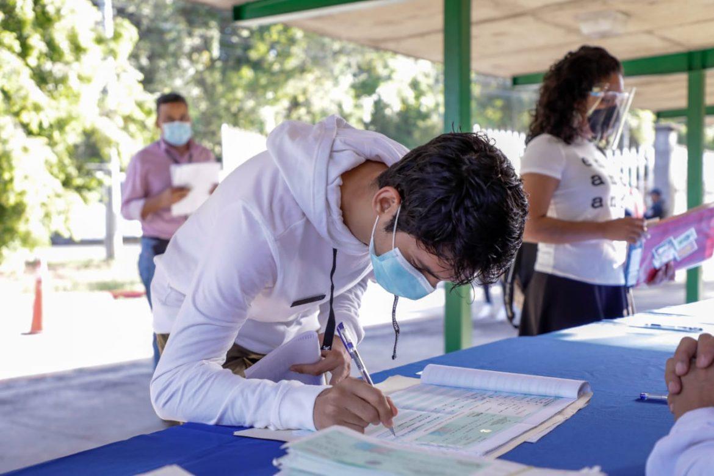 Más de 9.5 millones de balboas desembolsará el Ifarhu en becas universitarias