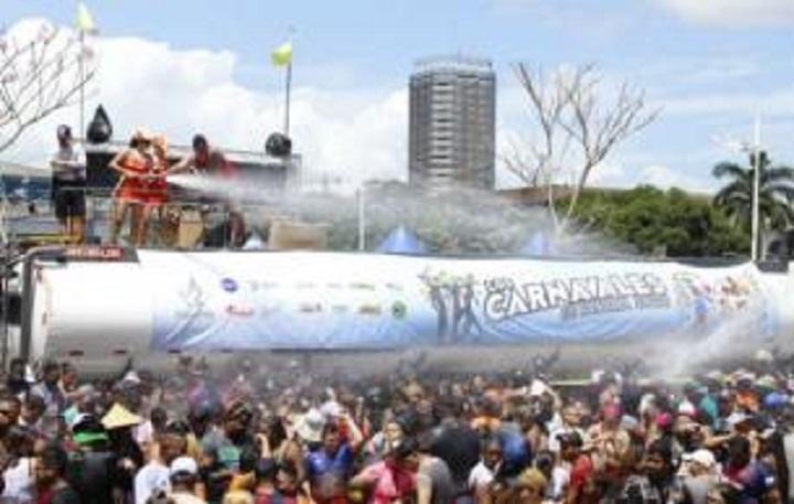 MINSA mantendrá la vigilancia en días de carnaval