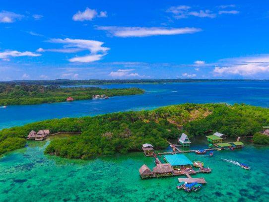 ATP busca fortalecer competitividad turística de Bocas del Toro