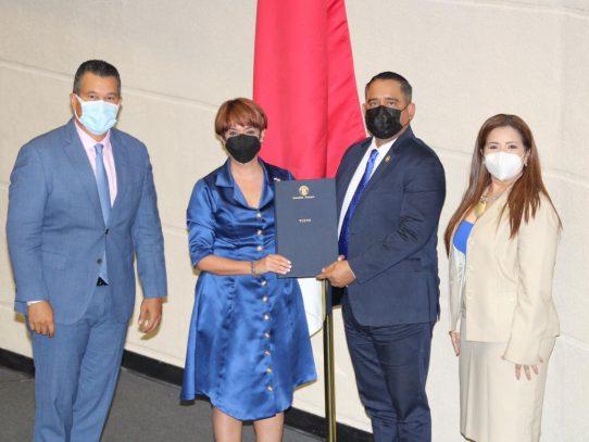 Asamblea Nacional ratificó a directora de la Senniaf
