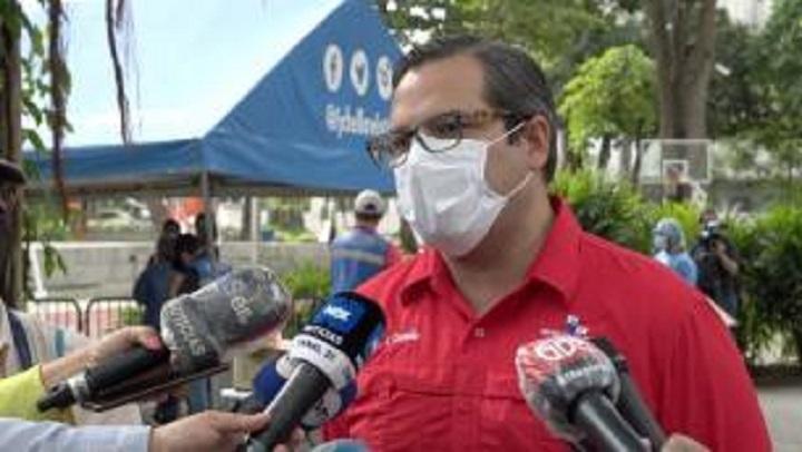 Diez casos de dengue se reportan en la región metropolitana