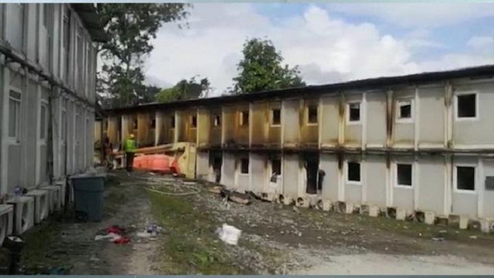 Incendio en la minera Cobre Panamá cobra la vida de un trabajador