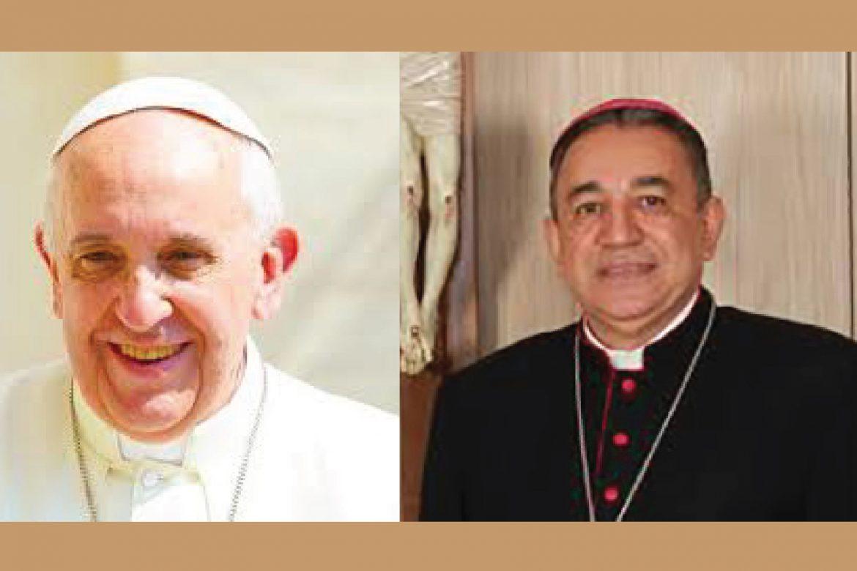 El papa Francisco pidió atención hacia las personas enfermas