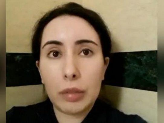 La ONU pide pruebas de vida de la princesa Latifa de Dubái