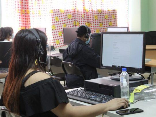 Disminuyen casos e instalan centro de llamadas en San Miguelito