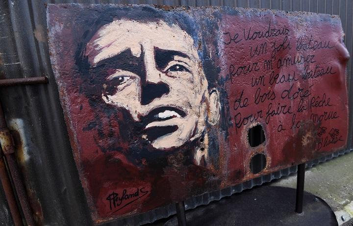 """Documental arroja luz sobre viaje """"atormentado"""" del mítico Jacques Brel"""