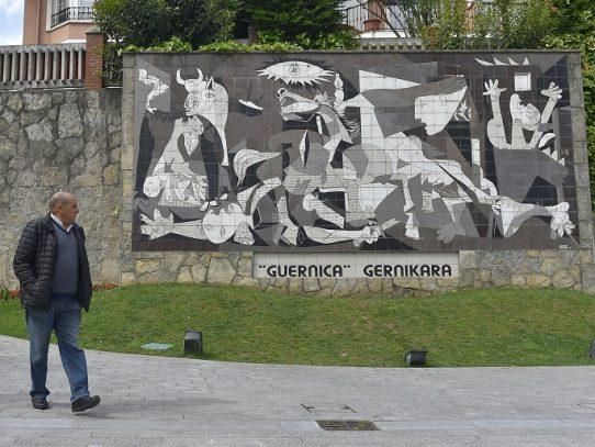 Washington no pedirá a los Rockefeller que devuelvan tapiz del Guernica recuperado de ONU