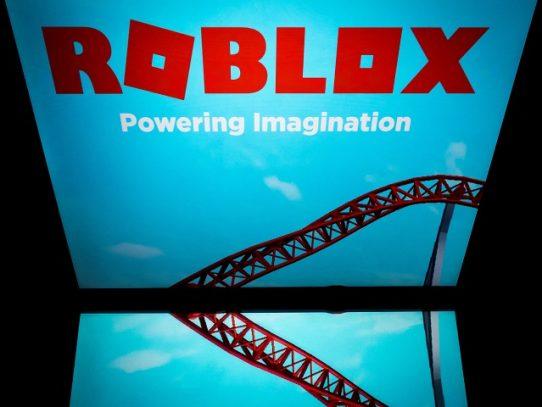 La plataforma de videojuegos Roblox llega a Wall Street