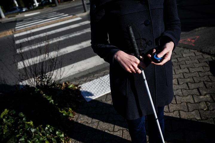 Boom de las tecnologías de apoyo al rescate de los discapacitados, según la ONU