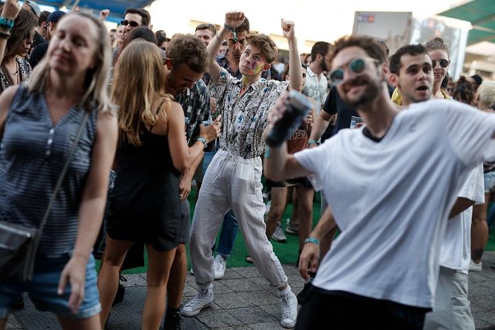 El festival Sónar de música electrónica de Barcelona se pospone a 2022
