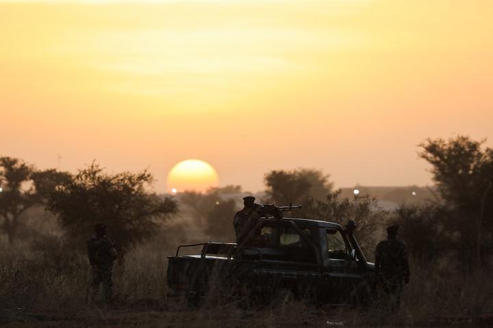 Decenas de muertos en atentados en Níger cerca de la frontera con Malí