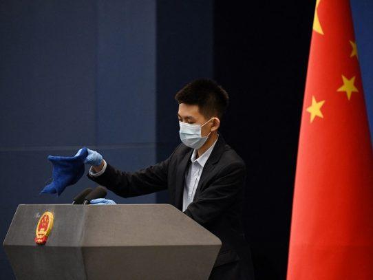 """China """"muy preocupada"""" por seguridad de sus ciudadanos en Birmania"""