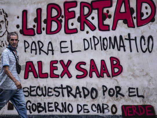 Tribunal Supremo de Cabo Verde autoriza extradición a EE.UU. de Alex Saab, que apelará fallo