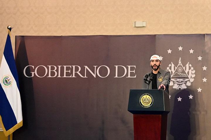 Claves de la victoria y del poder que concentrará Bukele en El Salvador