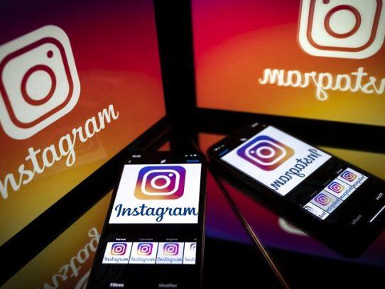 Instagram busca aumentar su espacio en las transmisiónes en vivo