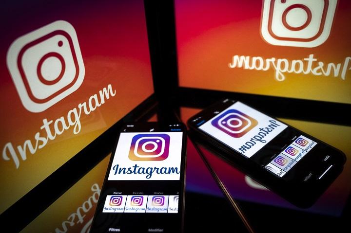 """Nueva herramienta de Instagram permite a usuarios evitar contenido """"sensible"""""""