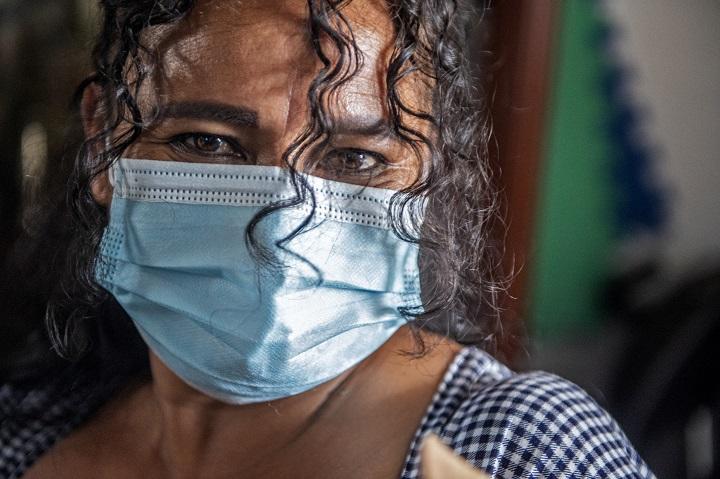 """Víctimas de """"esterilizaciones forzadas"""" en Perú esperan que Fujimori les pida perdón"""
