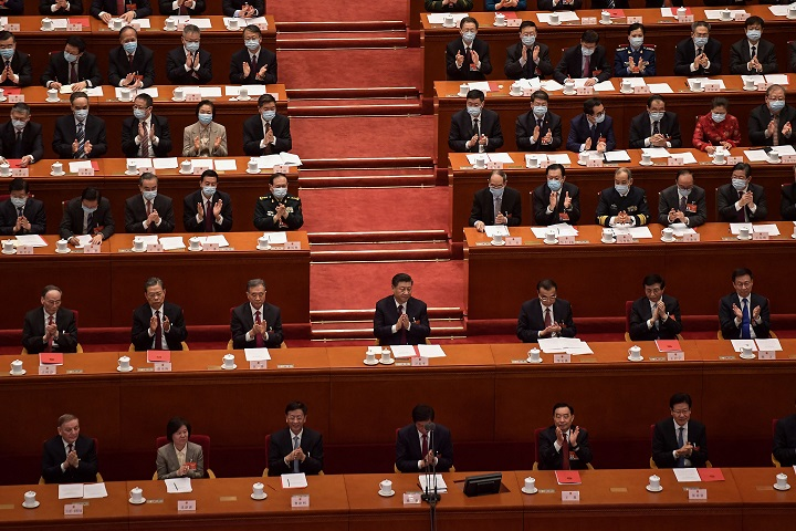 "El G7 insta a China a poner fin a la ""opresión"" en Hong Kong"