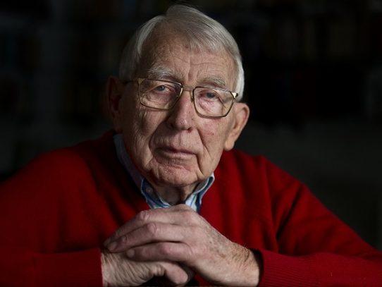 Murió Lou Ottens, el padre holandés del casete a los 94 años