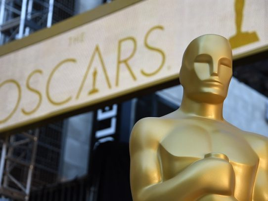 Nominaciones al Óscar en las principales categorías