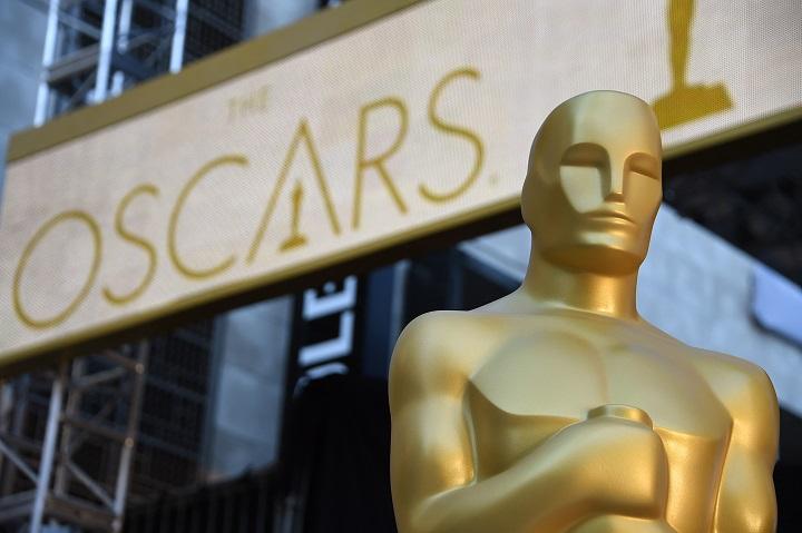 Los nominados al Óscar en las principales categorías